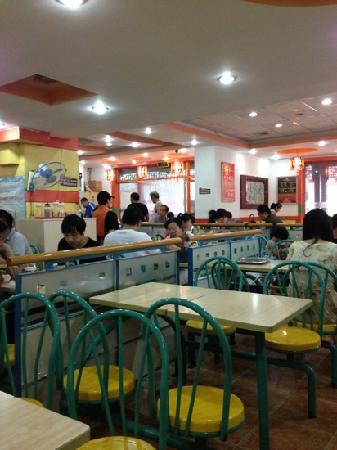 Wan HeChun PaiGu ShaGuo MiFan (LiaoCheng Road)