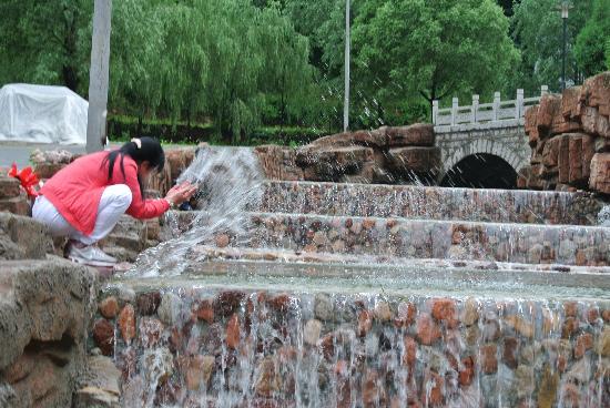Chaoyang Ditch Scenic Resort: dsc_5215
