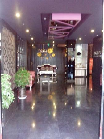 Meiyi Express Hotel Linyi Xinhua