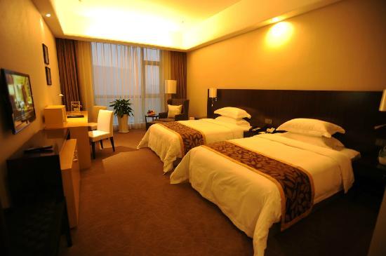 ZTE Hotel Xi'an : biaojian