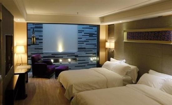 Fenghuang Yuting Hotel