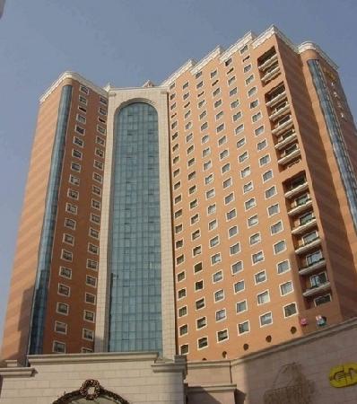 Guang Dong Hotel: 楼