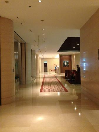 Grand Gongda Jianguo Hotel: 大堂