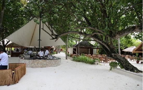 Fiji Palms Hotel Phuket: waibu