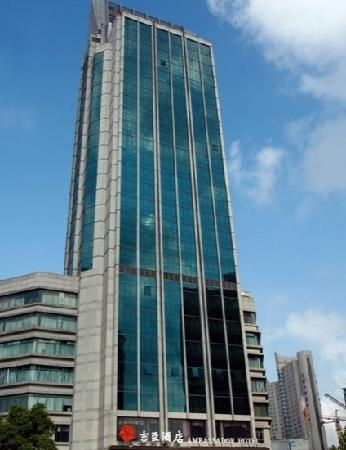 Ambassador Hotel: 楼