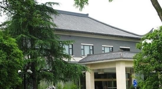 Zhejiang Xizi Hotel: 外景