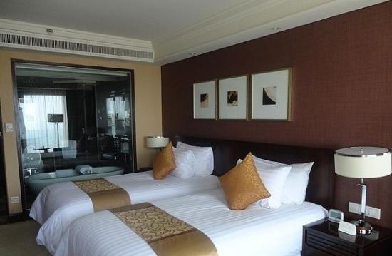 New Century Grand Hotel: 房间