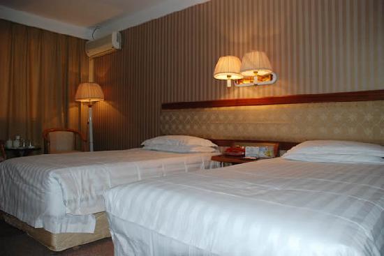 Orange Selected Hotel Dalian Xiwang Plaza: c