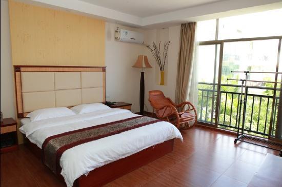 Sanya Warm Harbor Srascape Hotel