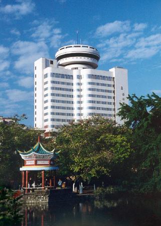 Vienna Hotel Yulin Jincheng Zhenlin