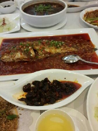 XiZang Restaurant HongGong Restaurant