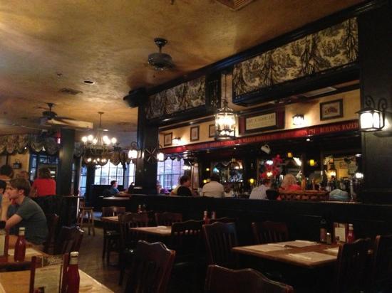 Inn On The Gulf Restaurant Reservations
