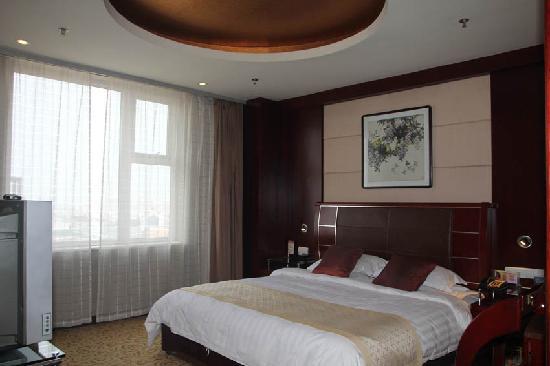 Kunlun Hotel : 单人间