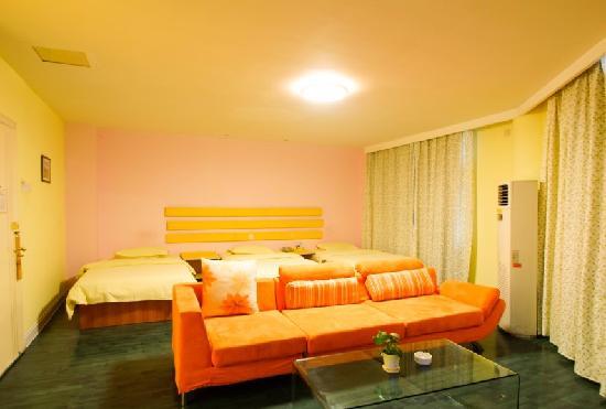 Luke Hotel (Tai'an Caiyuan ): 照片描述