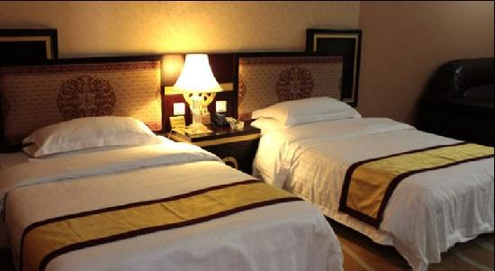 Jinma Hotel: 照片描述