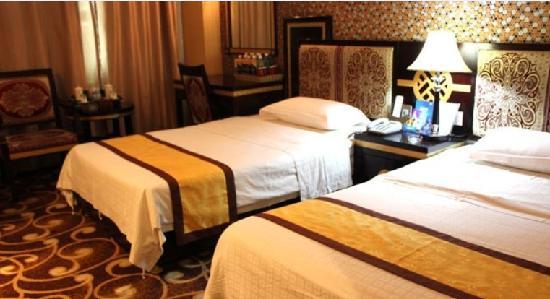 Yunxia Hotel