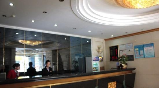 Yunxia Hotel: 照片描述