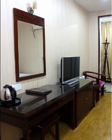 Guoxin Business Hotel: 照片描述