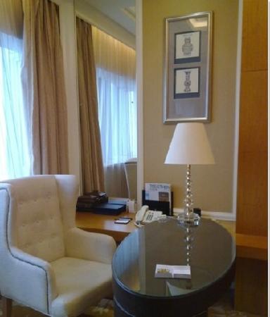 Bohao Radegast Hotel Beijing: 房间