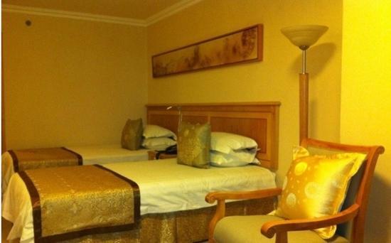 Beijing Friendship Hotel: 房间