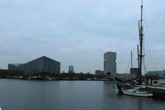 Eastern Docklands: 东海航