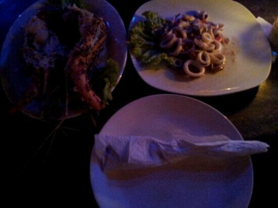 Deja Vu : 晚餐