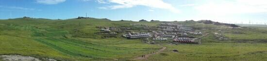 Huitengxile Grassland: 内蒙古辉腾西勒草原