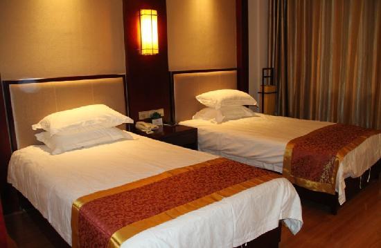 Zhongmei Hotel: 豪华标间