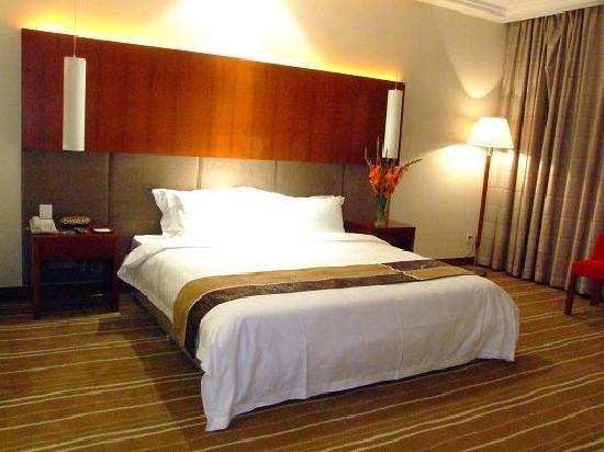 Jinghai International Business Hotel : 照片描述