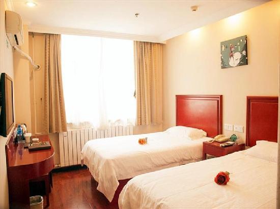 GreenTree Inn Tianjin Xianyang Road : 客房