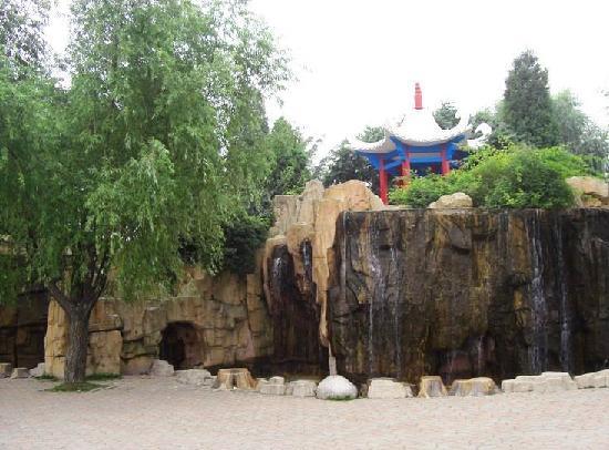 Yalu River Park: 鸭绿江公园