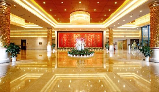 Xizhou garden hotel prices reviews wuxi china for Idea garden hotel wuxi