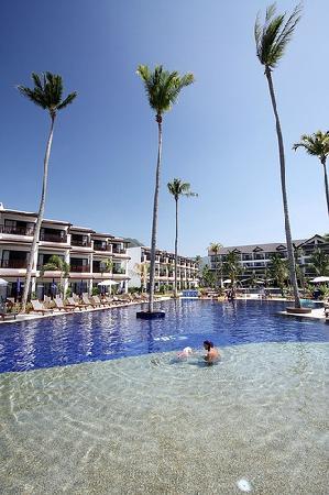 Sunwing Resort - Kamala Beach: 很棒的酒店设计