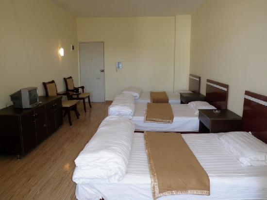 Kunming Tour Pals Inn : 照片描述