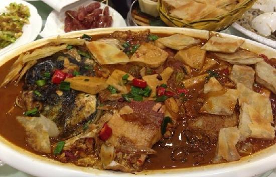 DongSi Min Fang Restaurant (ChaoNei Main Street)