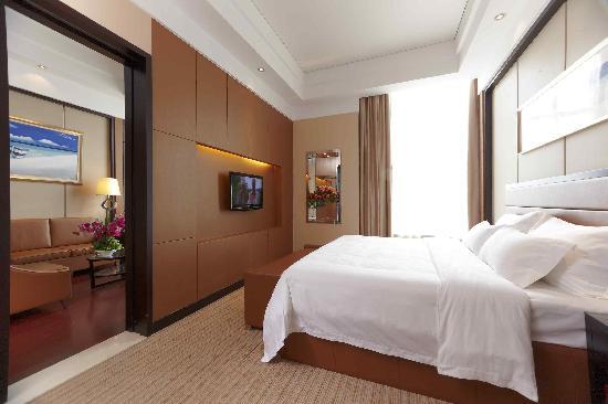 Victory International Hotel : 行政套房