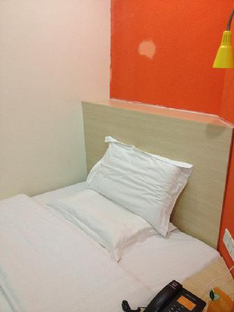 7 Days Inn Shenzhen University Xufu East Road