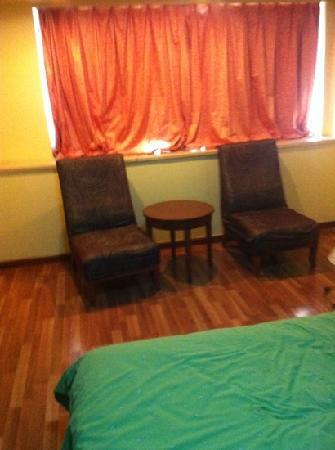 Home Inn (Chongqing Jiefangbei Hongyadong): 不错哦