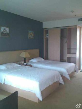 Novlion Hotels: 房间