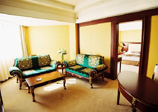 Jixiang Hotel: 照片描述