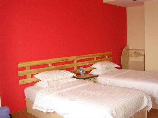 Haixinyuan Self-service Apartment Hotel