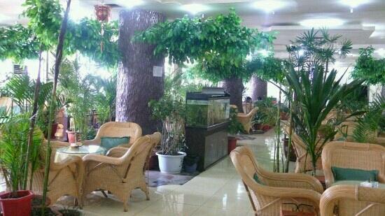Shanshui Hotel: 林芝山水宾馆