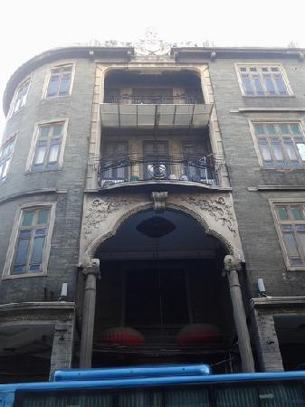 Westside Mansion: 西关古老大屋