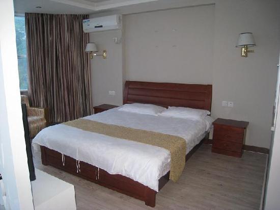 Qiandao Jinri Hotel: 大床房