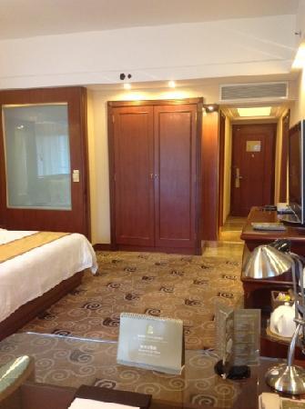 OYC Hotel: 房间