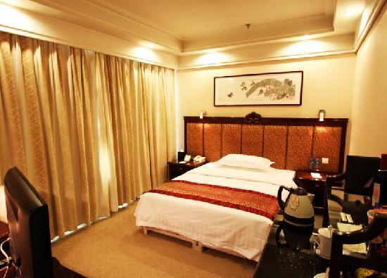 Xiu Lan Hotel: 商务单人房