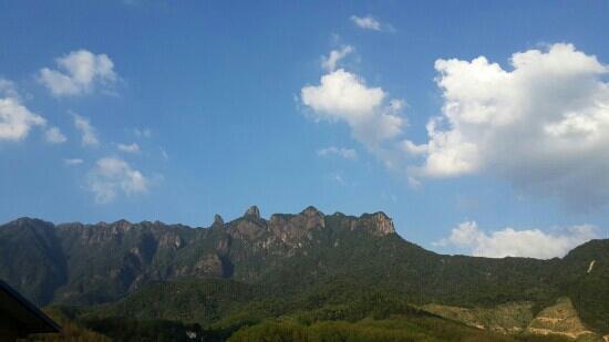 Guangze County