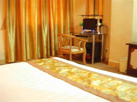 Xinyue Hotel: 单人房