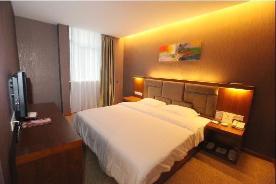 Yijing Holiday Hotel: 照片描述