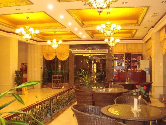 Changsheng Hotel: 照片描述